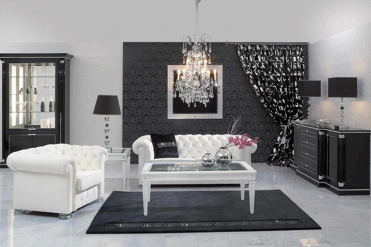 Белый диван в интерьере фото