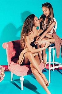 Будуарное кресло для фотодня VARDA Ladies Club