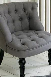 Будуарное кресло для зоны отдыха