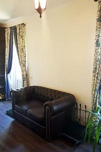 Частный интерьер, диваны в стиле Честер