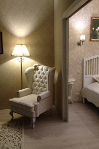 Частный интерьер, Дизайн-студия интерьера LOFT&HOME