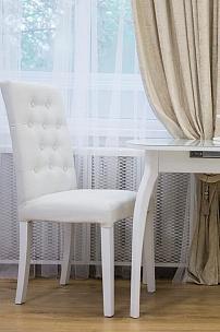 Частный интерьер, стулья Альбан капитоне
