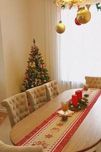 Частный интерьер, стулья Вилла для гостиной