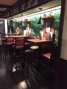 """""""CUBA-bar"""", г. Санкт-Петербург, Гороховая ул., д. 28"""