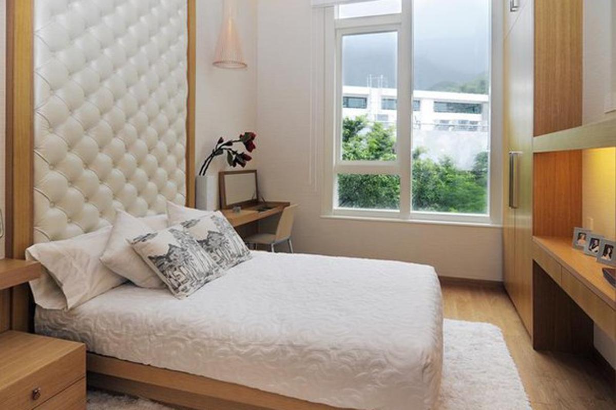 Как облагородить кровать