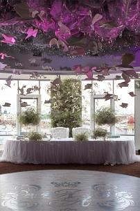 "Каминные кресла для свадьбы ""In the Cloud"" от JUSTMARRIED wedding"