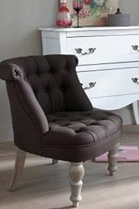 Кресло для будуара
