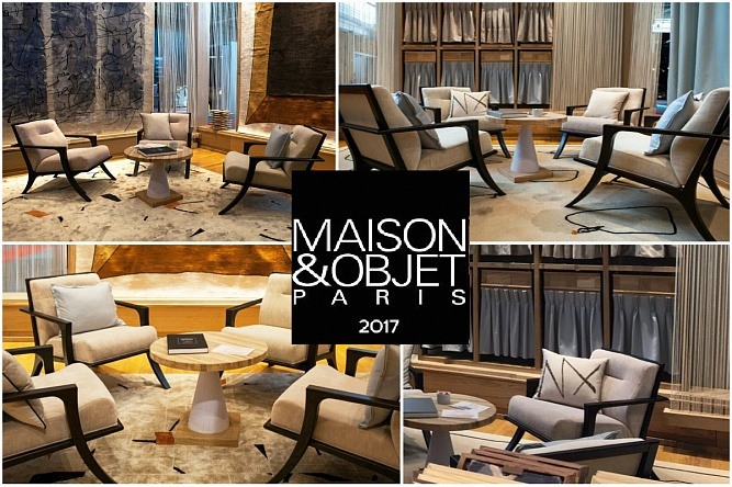Maison&Objet Paris 2017