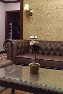 """Мебель в стиле """"Честер"""" для классического интерьера"""