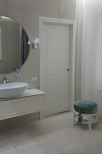 Мягкая мебель для ванной комнаты