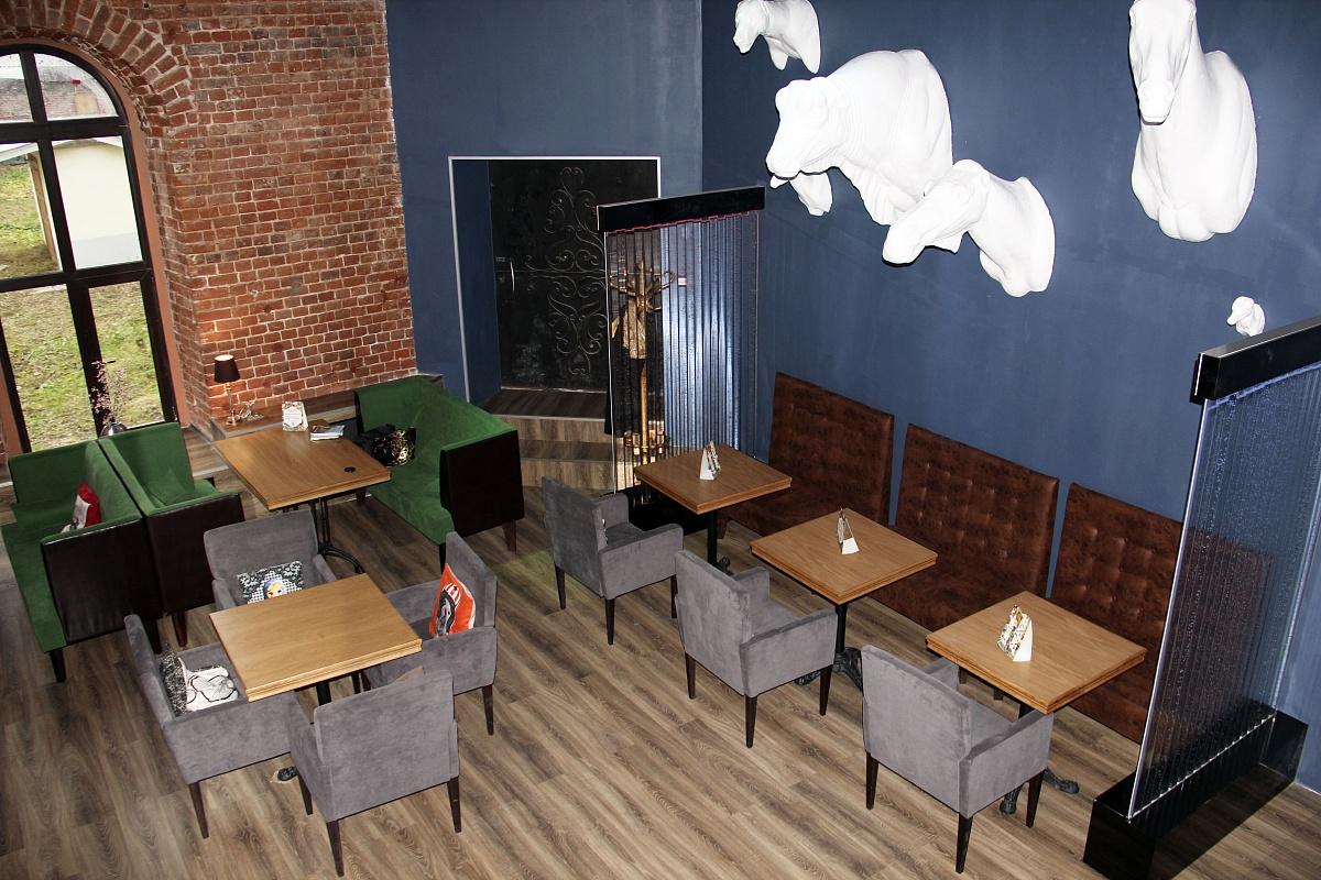 рестобар пятница владимир официальный сайт фото