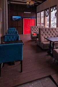 """Рестобар """"Sherlock"""", г. Сочи, ул. Горная Карусель (Красная Поляна), д. 4 (апарт-отель №8)"""