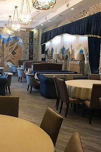 """Ресторан """"У Скруджа"""", г. Краснодар, ул. Гагарина д.106"""