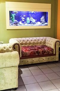"Салон красоты ""Fashion studio"", г. Москва, ул. Веерная, 30, корп.2"