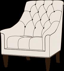 Кресло Элеганс
