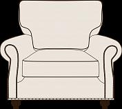 Кресло Кембридж