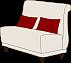 Кресло Шарм