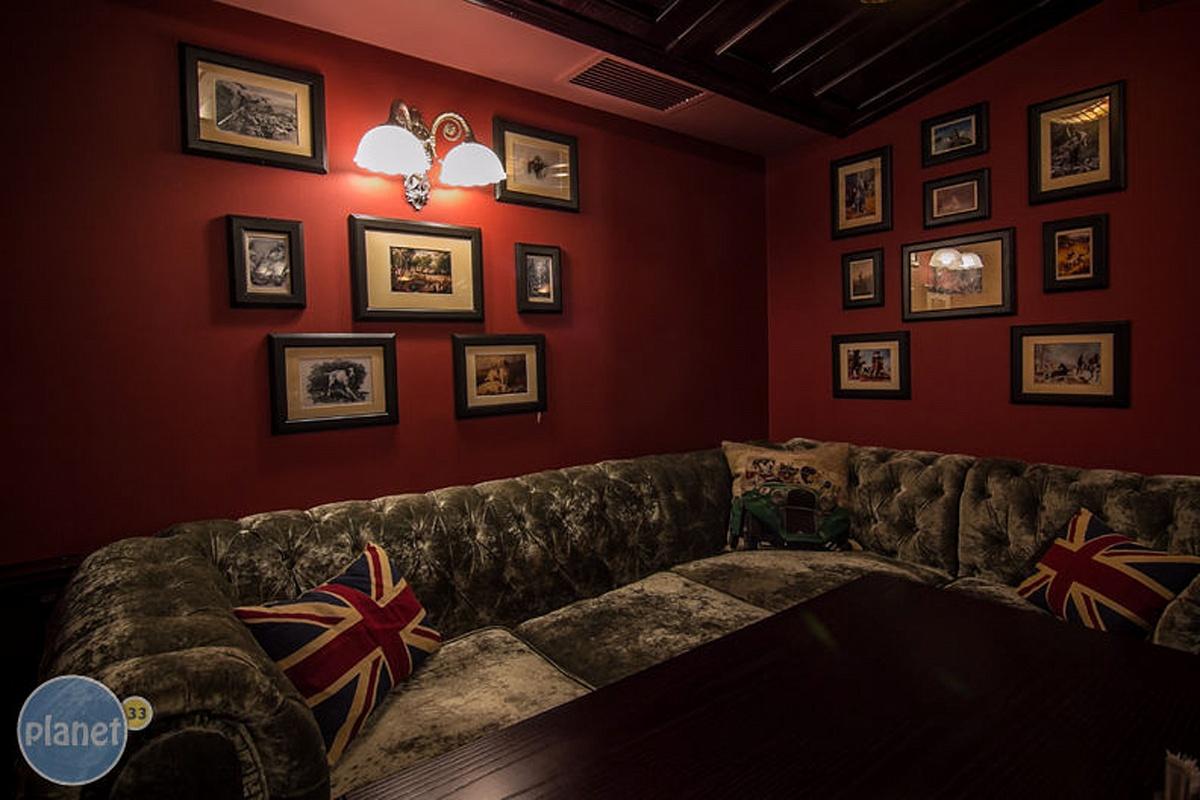 STEAK HOUSE & PUB SOHO, Vladimir - Restaurant Reviews, Photos ... | 800x1200