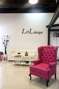 """Студия дизайна """"L&L design"""", г. Москва, м. Киевская, Кутузовский проспект, д. 2"""