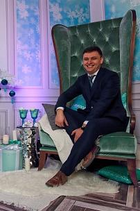 """Выставка производителей мебели"""" в МТК «ГРАНД»"""