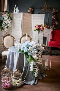 Wedding декор. TerraFiori