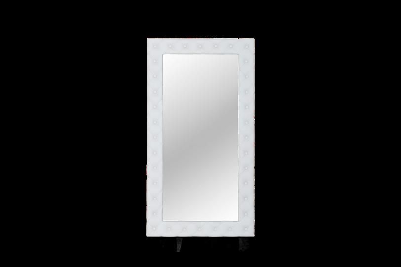 "Зеркало в раме ""Каретная стяжка"""